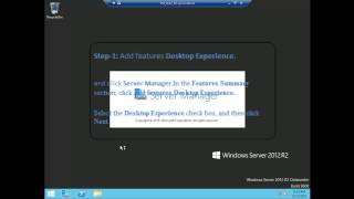 Installation Windows Server 2012 R2 Plus Activation Crack