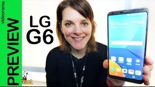 Video LG G6 dly8Pt-FPng