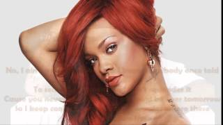 Eminem Monsters Ft. Rihanna Lyrics