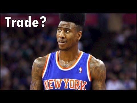 Iman Shumpert Trade for Kenneth Faried on Deck? Does it Make Sense for the Knicks and Nuggets?