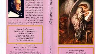 Ensouling of Humanity - Esoteric Anthropology - Manly P. Hall