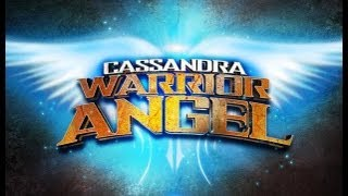Cassandra Warrior Angel