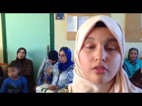 تارودانت :إعدادية الانبعاث باولاد التايمة تكرم متقاعديها وتلاميذها المتفوقين