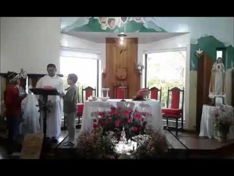 Santa Missa | 05.10.2020 | Segunda-feira | Padre Francisco de Assis | ANSPAZ