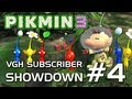 Pikmin 3 Character Trivia (Captain Olimar's home planet?) - VGH Subscriber Showdown