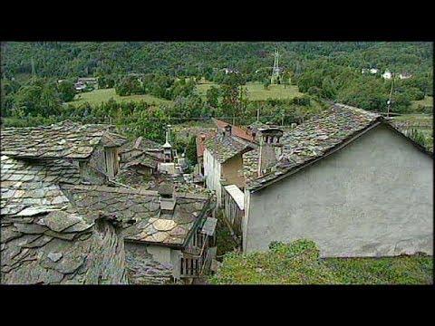 Un village italien à vendre sur eBay