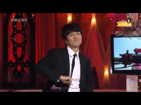 [Yoonavn][Vietsub+Kara] Yoona Dance - Honey (ParkJinYoung) @ KDA Dec 31_ 2008