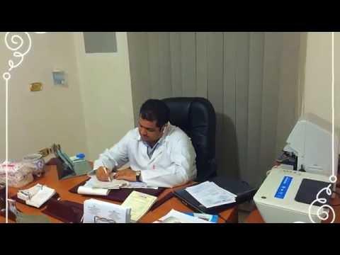 مرحبا بكم دائما في عيادة الدكتور حسام البربري لطب وجراحة العيون