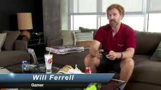 Will Ferrell Trolls a 12yo Gamer