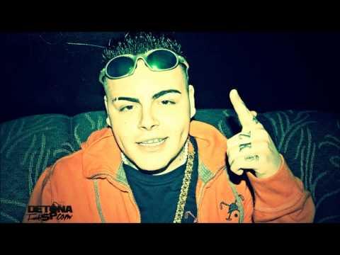 MC Ruzika - Estilo Implacável (Prod. DJ Jorgin) Música nova 2014
