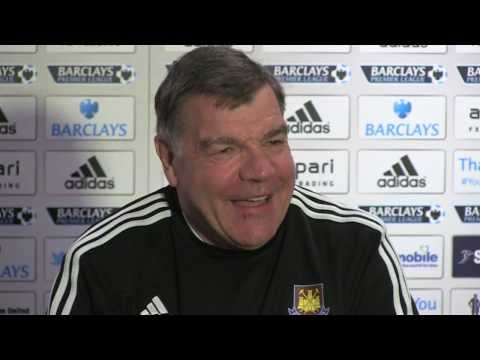Sam Allardyce: You owe me a lot of money!