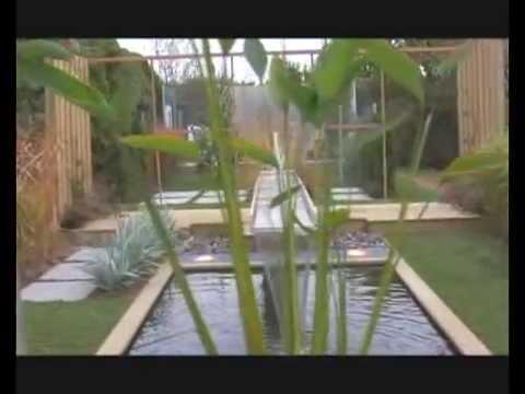 paysagiste am nagement ext rieur jardin aquatique am nager un bassin. Black Bedroom Furniture Sets. Home Design Ideas