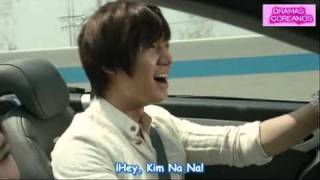 City Hunter Capitulo 8 Parte 4/5 Sub Español