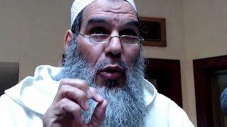 محمد الفزازي : لن أدخل الإنتخابات مصوتا أو مرشحا   |   تسجيلات صوتية