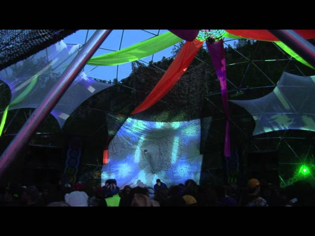 RANDOM RAB - SONIC BLOOM 2011 - SUNRISE SET