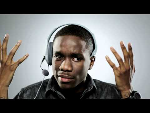 Tinchy Stryder: The search for the perfect headphones