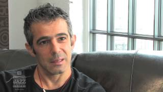Paolo Fresu - Interview 2010 (French only)
