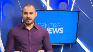 Central News 20/08/2016