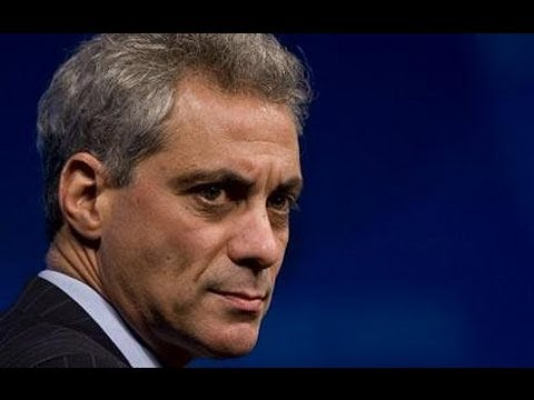 Chicago Style Corruption Courtesy Of Mayor Rahm Emanuel?