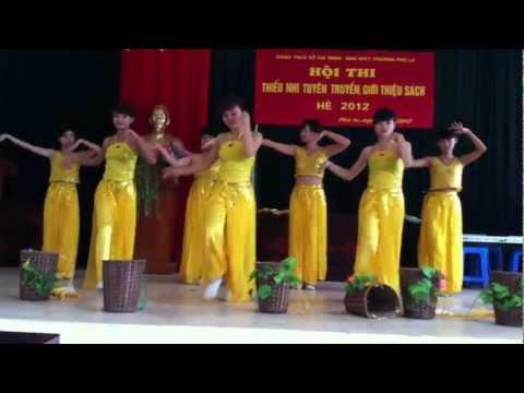 Tiếng Đàn Ta Lư. Tổ 3-Phú La-Hà Đông- full video :)
