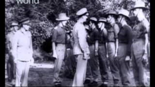 Elitné jednotky - SAS