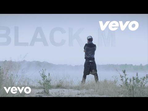 Black M Ailleurs