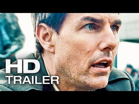 EDGE OF TOMORROW Trailer 3 Deutsch German | 2014 Tom Cruise [HD]
