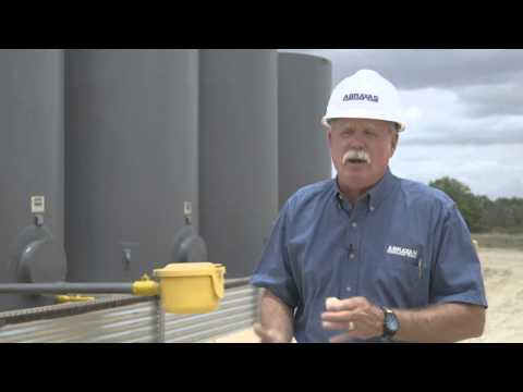 Visit to the Eagle Ford Shale