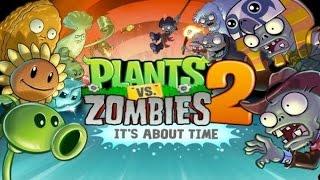Plants VS Zombies 2 (APK+SD) V3.2.1 Mod