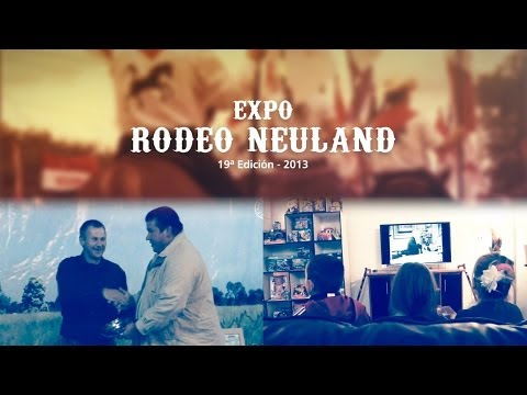 INFO Neuland TV - Expo Rodeo Neuland 2013 - Tag 2
