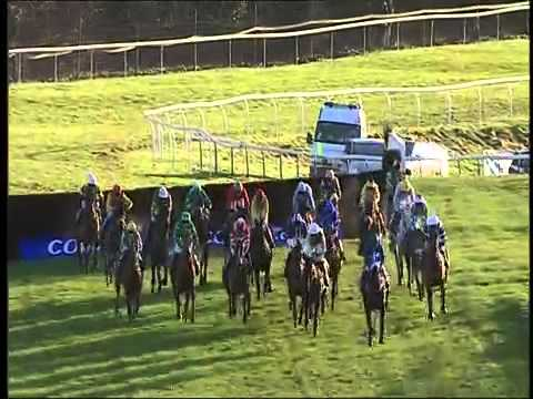 Vidéo de la course PMU WELSH GRAND NATIONAL
