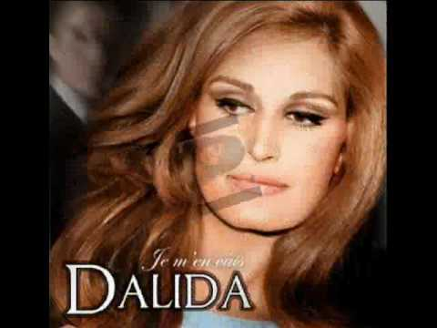 Dalida  Laissez Moi Danser  Monday Tuesday...