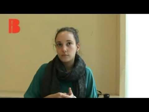 Alfabetització digital: entrevista a Alexandra Lizana