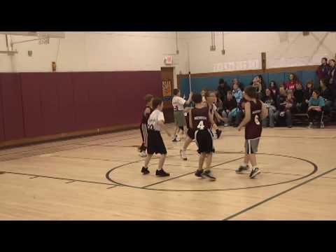 Mooers - Mooers 3&4 Boys 1-28-12