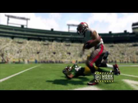 Madden NFL 25 - Run Free Trailer