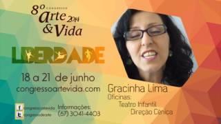 #artevida - Gracinha Lima