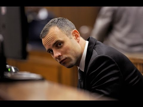 Oscar Pistorius 'Suffers From Anxiety Disorder' - Day 30