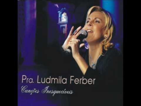 03 O verdadeiro amor Ludmila Ferber - Canções Inesquecíveis 2010