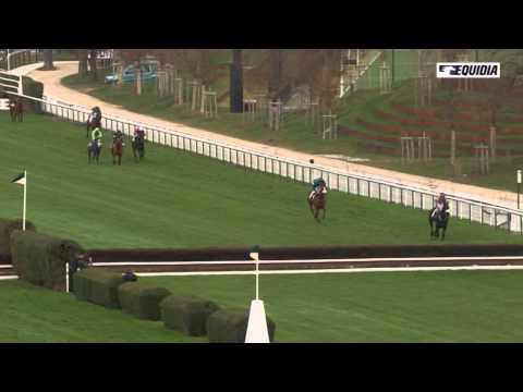 Vidéo de la course PMU PRIX ROBERT DE CLERMONT-TONNERRE