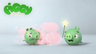 Piggy Tales - Čary