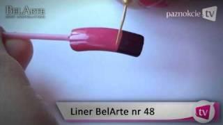 PaznokcieTV s01e12 - Wzory na paznokcie