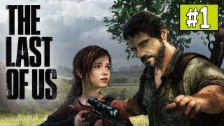 The Last Of Us Parte 1 En Español (PS3) HD Español