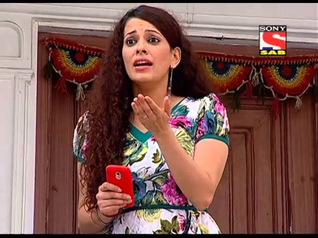 Taarak Mehta Ka Ooltah Chashmah - Episode 1200 - 8th August 2013