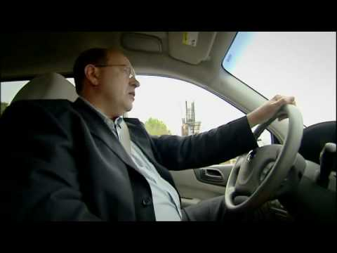 BBC Panorama - Scientology And Me [3/3]