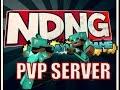 Newdaynewgame PvP Server - ndngpvp.nitrado.net 1.7.10