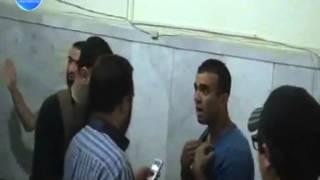 LBCI News-الأسير في شريط فيديو قبل حوادث عبرا