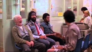 Cheech And Chong - Next Movie - Crazy Scene