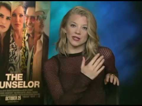 The Kiosk Presents-Natalie Dormer in The Counselor