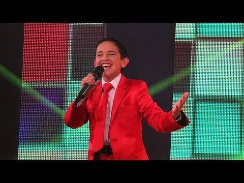 Hình ảnh trong video Jean Pierre Medina - Lejos de ti (Gala Final)