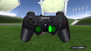FIFA 13 WAKA WAKA TUTORIAL ITA Fifa 13 Come Fare La